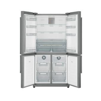 Réfrigérateur Multiportes Thomson THM IX Achat Prix Fnac - Réfrigérateur multi portes