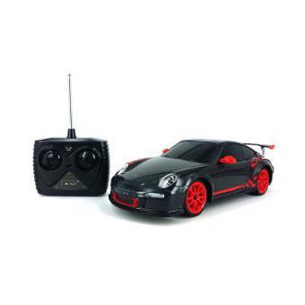 voiture radiocommand e porsche 911 gt3rs achat prix fnac. Black Bedroom Furniture Sets. Home Design Ideas