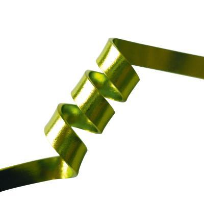 Fil aluminium plat 5 x 1 mm - 4 m - Vert clair