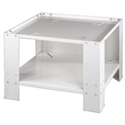 Xavax-socle univ. Avec compartim. Au plancher p.machines à laver/sèche-linge