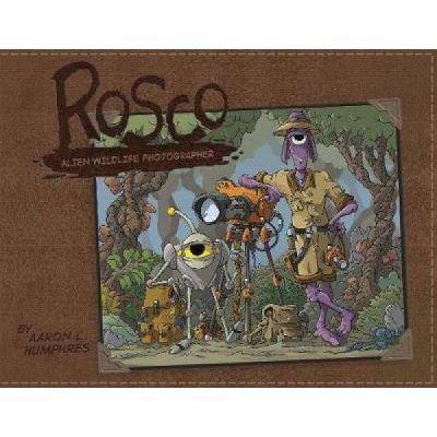 Rosco Alien Wildlife Photographer - [Version Originale]