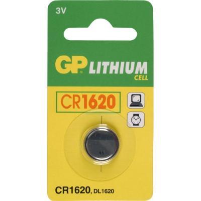 CR1620 3V PILE LITHIUM X10
