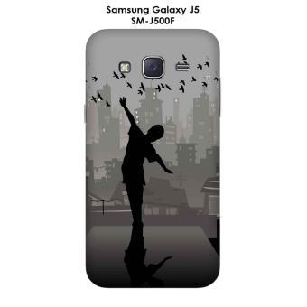 Coque Samsung Galaxy J5 - SM-J500F design Enfant