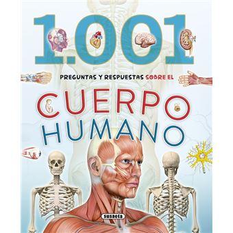 1001 preguntas y respuestas cuerpo