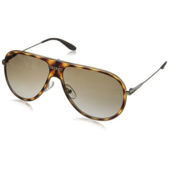 Lunette de soleil Carrera 87 (8EN) Marron Homme - Lunettes - Achat   prix    fnac b4d60d088d12