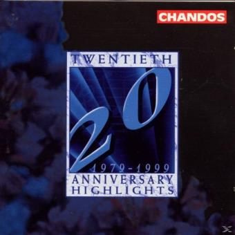 Chandos 20th Anniversary