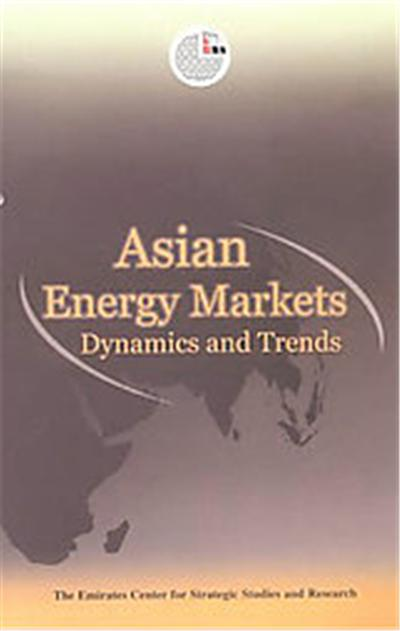 Asian Energy Markets