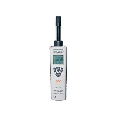 Thermohygromètre fht 100 geo fennel 800110