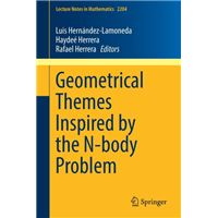 Geometrical themes inspired by the