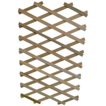 apollo gardening ltd treillis en bois extensible avec. Black Bedroom Furniture Sets. Home Design Ideas