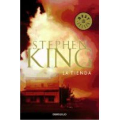 La Tienda - King, Stephen