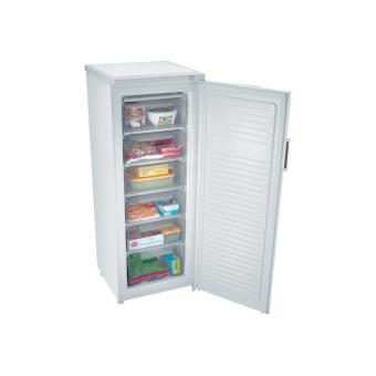 Candy ccous 5142wh cong lateur cong lateur armoire pose libre blanc achat prix fnac - Congelateur armoire candy ...