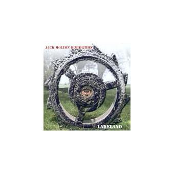 Lakeland + Dvd