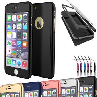 coque 6 plus iphone