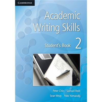 Academic Writing Skills 2 Student'S Book (Paperback)