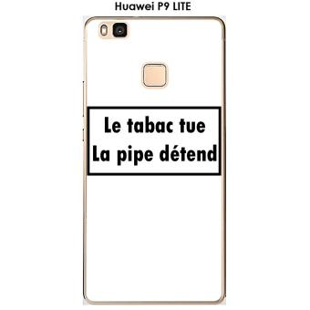 coque huawei p9 message