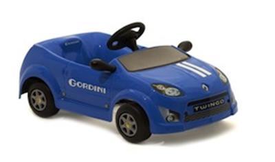 Voiture Pédales À Renault Patinettesrollers Twingo Gordini 1FulK3JcT