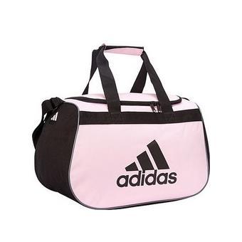 99ef136868 Sac de sport Diablo rose pâle Adidas - Sacs et housses de sport - Achat &  prix   fnac