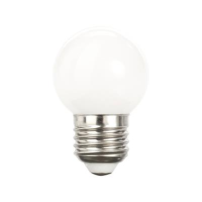 Ampoule LED look ''Retro'' - E27 - Blanc