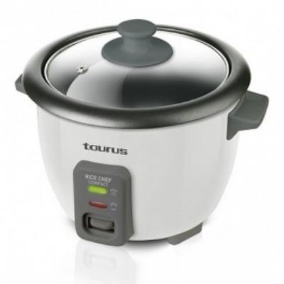 Cuiseur à riz 300 W - 0,6 l Rice Chef Compact