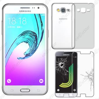 coque silicone transparent samsung galaxy j3 2016