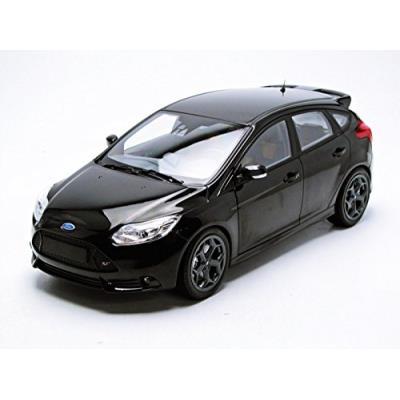 Minichamps - 110082000 - véhicule miniature - modèle à léchelle - ford focus st - 2012 - echelle 1 18