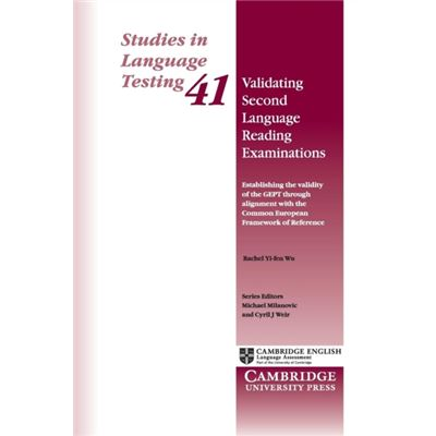 Validating Second Language Reading Examinations (Studies In Language Testing) (Paperback)