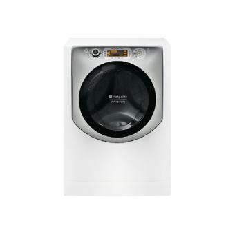 hotpoint ariston aqualtis aqd1070d 69 machine laver s chante chargement frontal pose libre. Black Bedroom Furniture Sets. Home Design Ideas