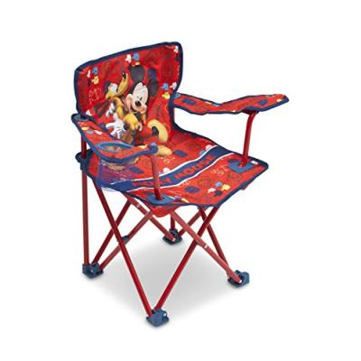 De Delta Children Mickey Achatamp; Chaise Pliable Prix Camping Mouse XkuPOZTi