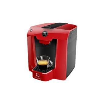 Electrolux lavazza a modo mio favola elm5000re machine caf rouge amour achat prix fnac - Machine a cafe electrolux ...