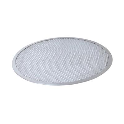 De buyer 7350.38 grille de cuisson pour pizza - aluminium - ø 38 cm