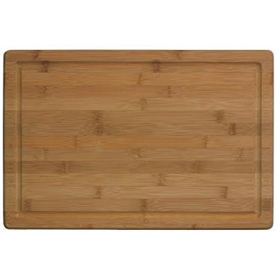 Kela 11682 katana planche à découper bambou beige 45,5 x 30,5 x 2 cm