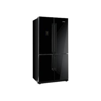 frigo noir brillant stunning frigo rfrigrateur conglateur. Black Bedroom Furniture Sets. Home Design Ideas