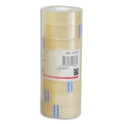 Jpc créations 950445 règle plate 40 cm transparent