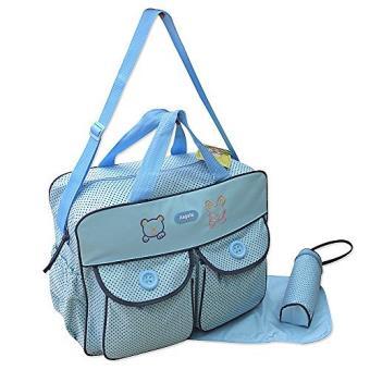 sac /à couches pour b/éb/é couleurs au choix. 2/sacs /à langer GMMH