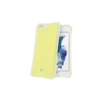 CELLY ICECUBE701YL coque de protection pour téléphone portable