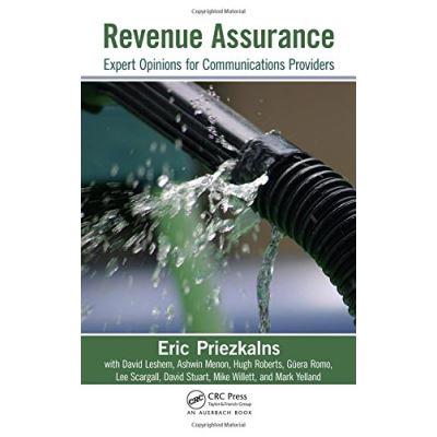 Revenue Assurance - [Livre en VO]