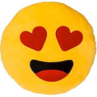 emoji coussin Coussin Emoji Amoureux Coeur   30 cm   pour canapé, lit   Achat  emoji coussin
