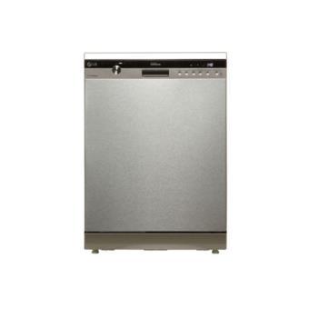 taille 40 5ffa8 62108 Lave-vaisselle ultra silencieux 60cm LG PG D14446IXS - Achat ...