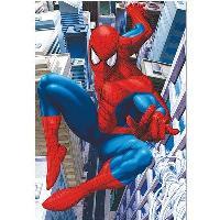 Puzzle: Spiderman Classic (500)