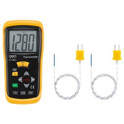 Thermomètre ft 1300-2 geo fennel 800410