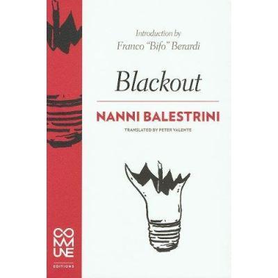 Blackout - [Livre en VO]