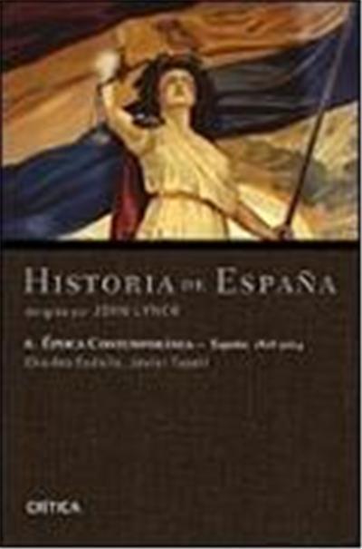 Epoca Contemporanea, 1808-2004