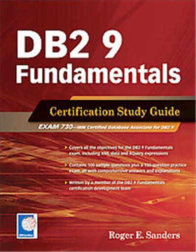 DB2 9 Fundamentals Certification