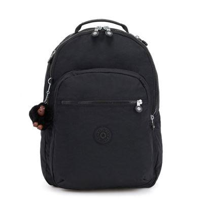 Grand sac à dos Clas Seoul B 25 litres True black