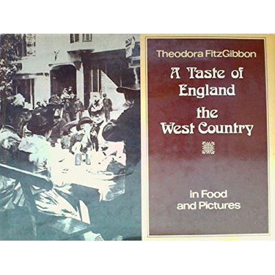 A Taste of England - the West Country