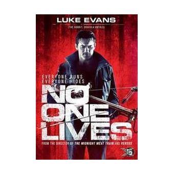 NO ONE LIVES (DVD) (IMP)