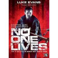 NO ONE LIVES (DVD) (IMP)