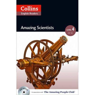 Amazing Scientists