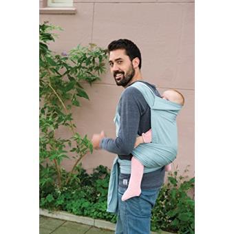 2007550ad61 Babylonia porte bebe - bb tai - noir-2-20kg - Porte-Bébés - Achat   prix